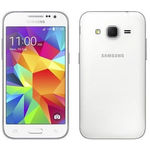 Samsung Galaxy Core Prime 4G Unboxed, white