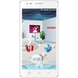 Intex Aqua i7,  white
