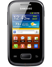 Samsung Galaxy Pocket (GT S 5300)