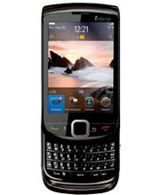 Icon G9 Dual SIM Mobile Phone (Black)