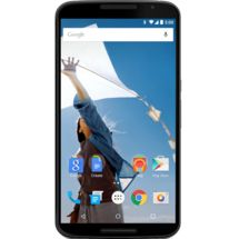 Google Nexus 6,  black