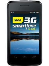 Idea ID 920 (black)