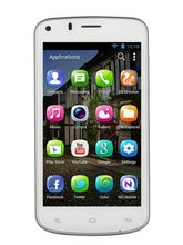 Gionee Pioneer P3S (White)