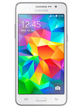 Samsung Galaxy Grand Prime 4G (White)