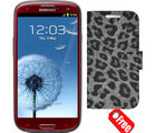 Samsung Galaxy S III (Red)