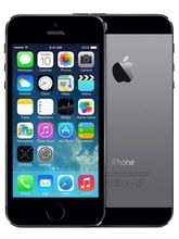 Apple iPhone 5S Space (Grey) (16 GB)