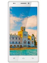 Intex Aqua Power HD (White Champ)