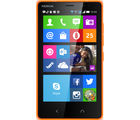 Nokia X2 Dual Sim, orange