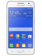 Samsung Galaxy Core 2 (White)