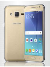 Samsung Galaxy J2 (Gold)