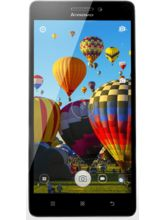 Lenovo A7000 Turbo (16 GB), black