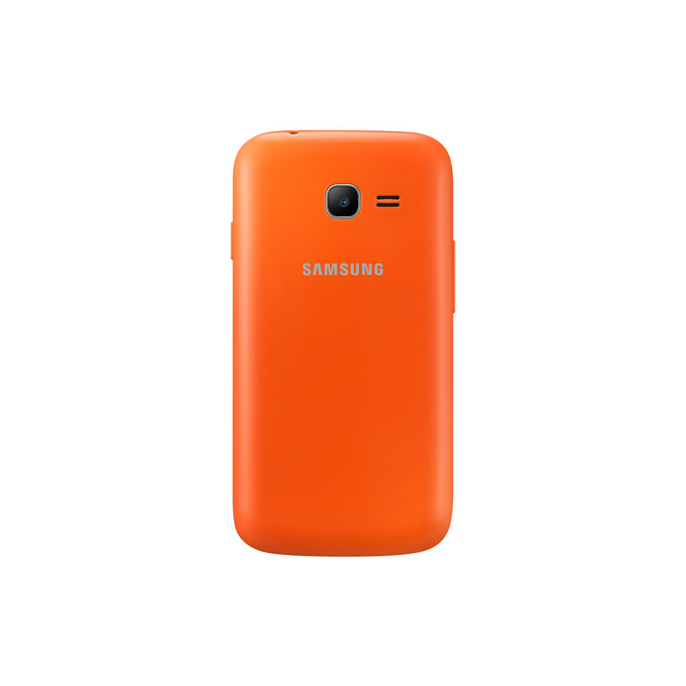 About Samsung Galaxy Star Pro (GT-S7262)