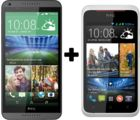 HTC Desire 816 and 210 Combo, multicolor