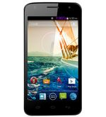 Micromax Canvas Entice A105 (Black)