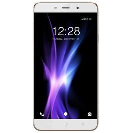 Coolpad Note 3 Plus, champagne white