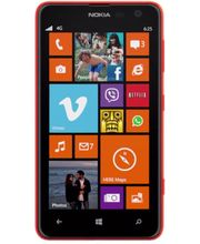 Nokia Lumia 625 (Orange)