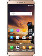 Gionee S6, rose gold
