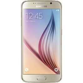 Samsung Galaxy S6, 32gb,  gold
