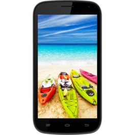 Intex Aqua i5 Octa,  blue