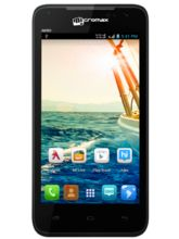 Micromax Canvas Duet AE90 (Black)