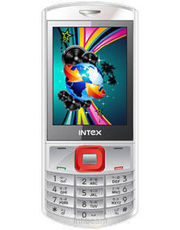 Intex 009T Flash Mobile