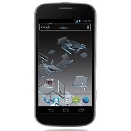 ZTE Flash,  black