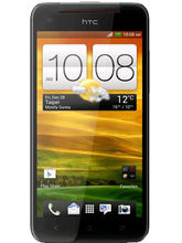 HTC Butterfly (Black)