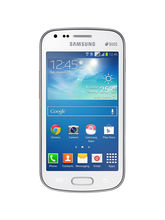 Unboxed Samsung Galaxy S Duos 2 S7582 (White)