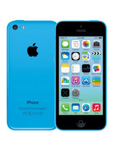 Apple IPhone 5C With Vodafone Plan  1 (6kplan), Bl...