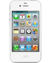 Apple IPhone 4S (White) (8 GB)