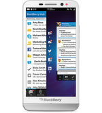 BlackBerry Z30 (White)