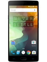 OnePlus 2 Unboxed (SandStone Black) (64GB)