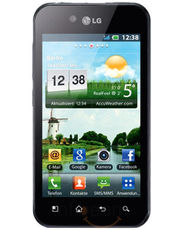 LG Optimus Black P970