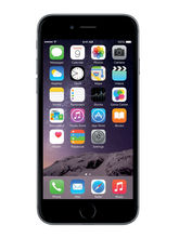 Apple IPhone 6 With Vodafone 6K Plan, Gold, 64 Gb