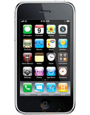 Apple iPhone 3GS-8GB Unlock