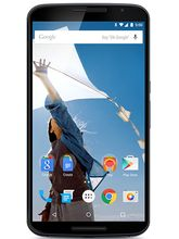 Motorola Nexus 6 32GB Unboxed (Cloud White)
