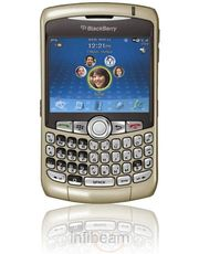 BlackBerry Curve-8320