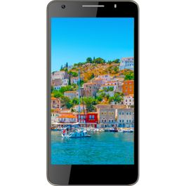 Intex Aqua Star II,  black