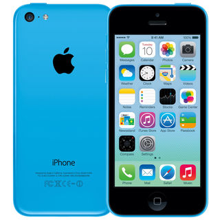 Apple iPhone 5C-32GB