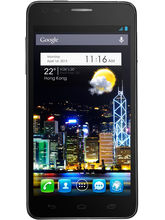 Alcatel One Touch Idol Ultra 6033X (Black)