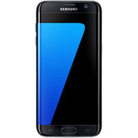 Samsung Galaxy S7 Edge, 32 gb,  black