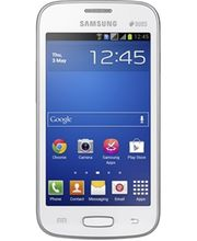Samsung Galaxy Star Pro S7262(white) available at Infibeam for Rs.6114