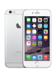 Apple iPhone 6 (Silver) (16 GB)
