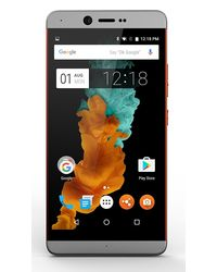 Smartron Tphone T5511, sunrise orange