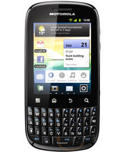 Motorola Fire + Free 2 GB Card (Black)