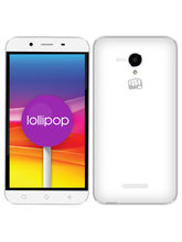 Micromax Canvas Doodle 4 (White)