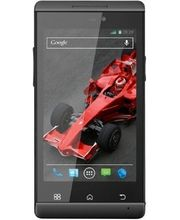 Xolo A500s IPS (Black) available at Infibeam for Rs.6531