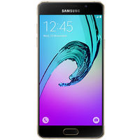 Samsung Galaxy A5 2016,  gold