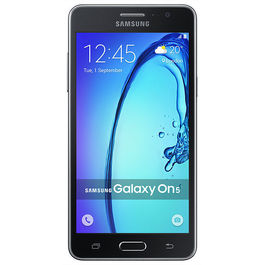 Samsung Galaxy On5,  black