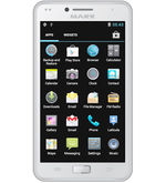 Maxx AX8 Race (White)